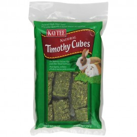 Kay Treat Timothy Hay Cube
