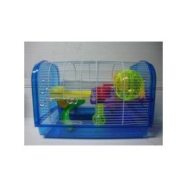 Jaula Hamster H1812a Blue...