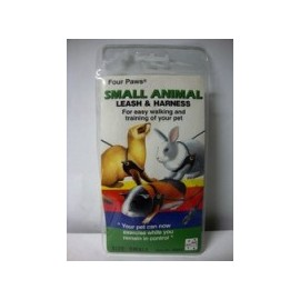 Pechera Small Animal Leach...
