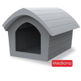 Casa Mediana Eco Sensi