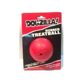Dogzilla Small Treat Ball