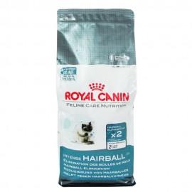 Royal Canin Gatos Hairball...