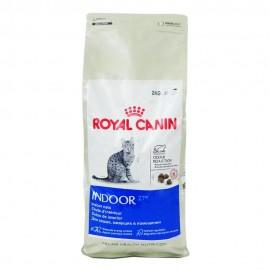 Royal Canin Gatos Indoor  2 Kg