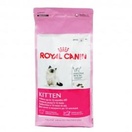 Royal Canin Gatos Kitten 2 Kg