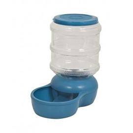 Lebistro Feeder Med 10 Lb Azul