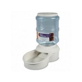 Lebistro Feeder Sm 5 Lb Blanco