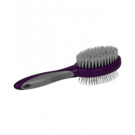 PIN & BRISTLE BRUSH