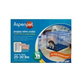 Jaula Crate Ap Puppy 2dr...