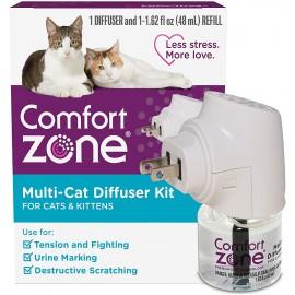 Comfort Zone Multicat...