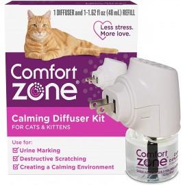 Comfort Zone Diffuser Kit