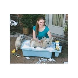 Bañera para Mascotas