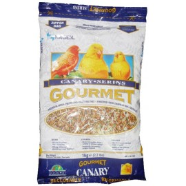 Alimento Canario Gourmet 1 Kg.