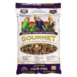 Alim Gourmet Cocatil/Lora...