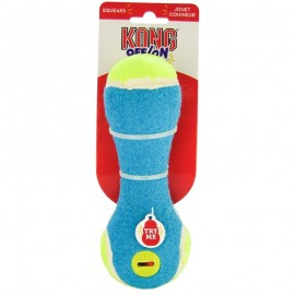 Kong On/Off Squeaker Rattle