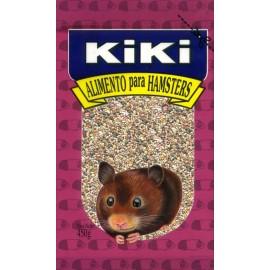 Alimento Para Hamster Kiki...