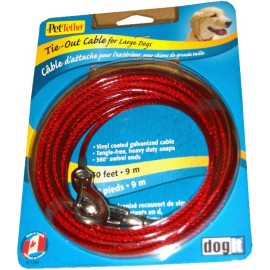 Cable P/Amarrar 9 Mt