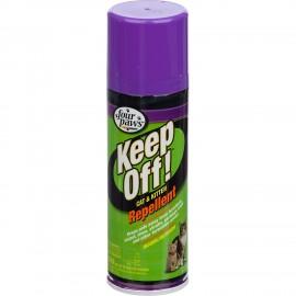 Keep off gatos