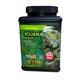Alimento Para Iguana Adulto...