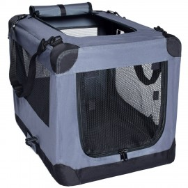 Soft Crate Kennel  40lbs