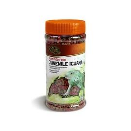 Alimento Iguana Joven 6.5...