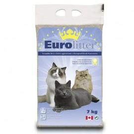 Euro Litter Arena de Gato 7kg