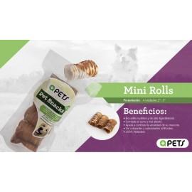 Mini Rollos MASQPETS