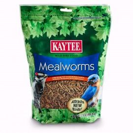 Alimento Kaytee Gusanos...