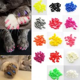 Protector de uñas para gato