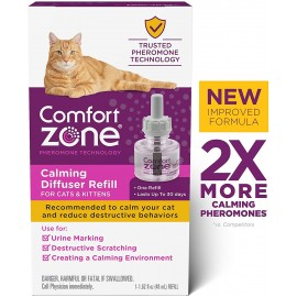 Comfort Zone REFILL