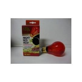 Bombillo Luz Roja 50W