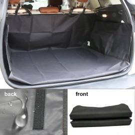 Protector Trasero para Carro