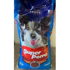 Alimento Super Perro Adulto...