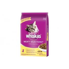 Whiskas Chicken and Turkey