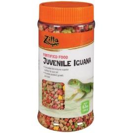 Alimento para Iguanas jóven...