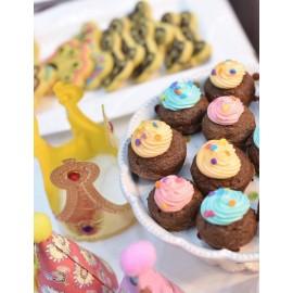 Mini Cupcakes Miguitas