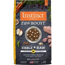 Instinct Raw Pollo