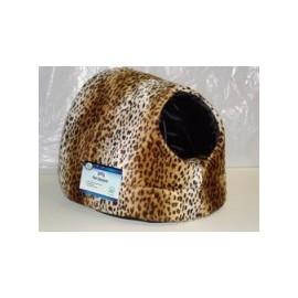 Cama Pet Dome Cheetah