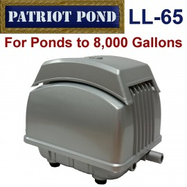 Patriot Air Pump