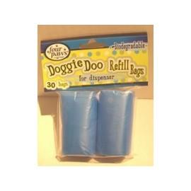 Bolsas Doggie Refill 30 Bolsas
