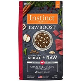 Instinct Raw Res