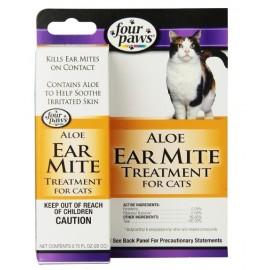 Four Paws Remedio de oreja