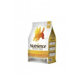 Nutrience GRAIN FREE -...