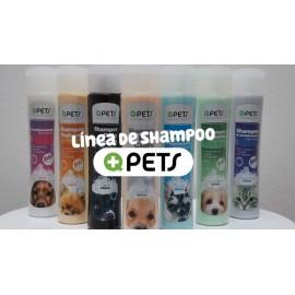 Shampoo Mas Q Pets