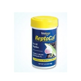 Reptocal