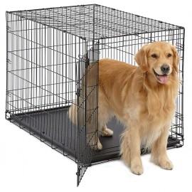 Crate care