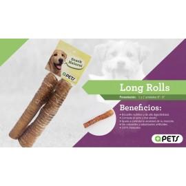 Long Rolls MASQPETS