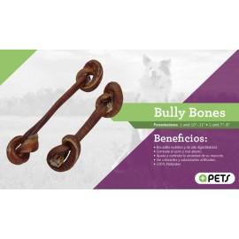 Bully bone MASQPETS