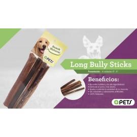 Long Bully Sticks MASQPETS