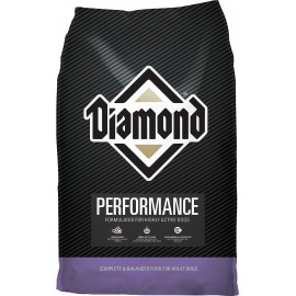DIAMOND PERFORMANCE 18.14