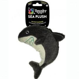 sea plush shark